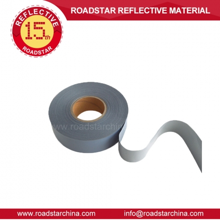 High silver reflective heat transfer film RS-733