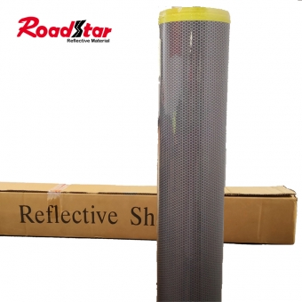 PET glass beads reflective sheeting RS-1100