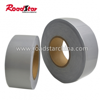 Single Side Reflective Elastic Fabric