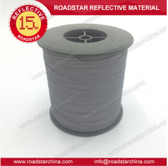 Double Side Reflective Thread
