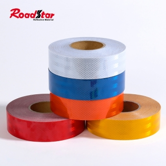 reflective adhesive tape for cars