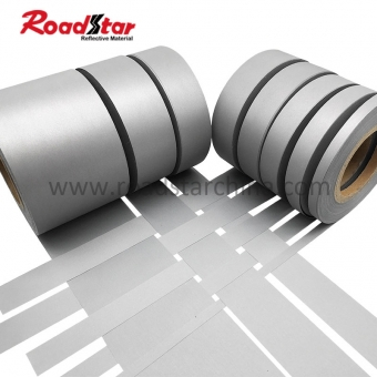 Reflective Polyester Fabric Tape