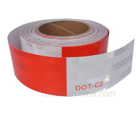 Vehicle Reflective Marking Tape