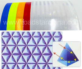 HIP Prismatic Reflective Sheeting