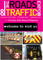 Roads & Traffic Expo Philippines--Roadstar upcoming Fair
