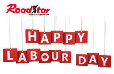 Roadstar Holiday for 2019 Labour Day